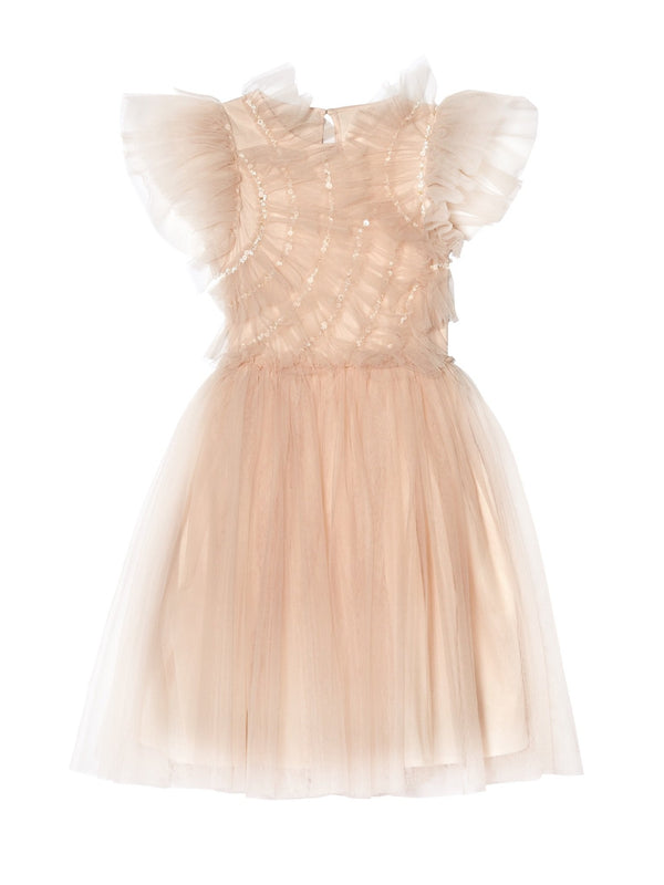 Honeysuckle Tutu Dress