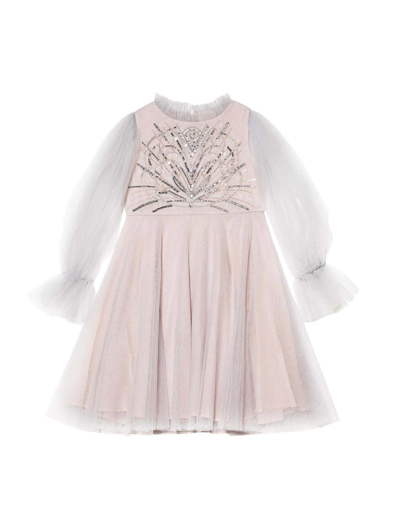 Marquise Tulle Dress