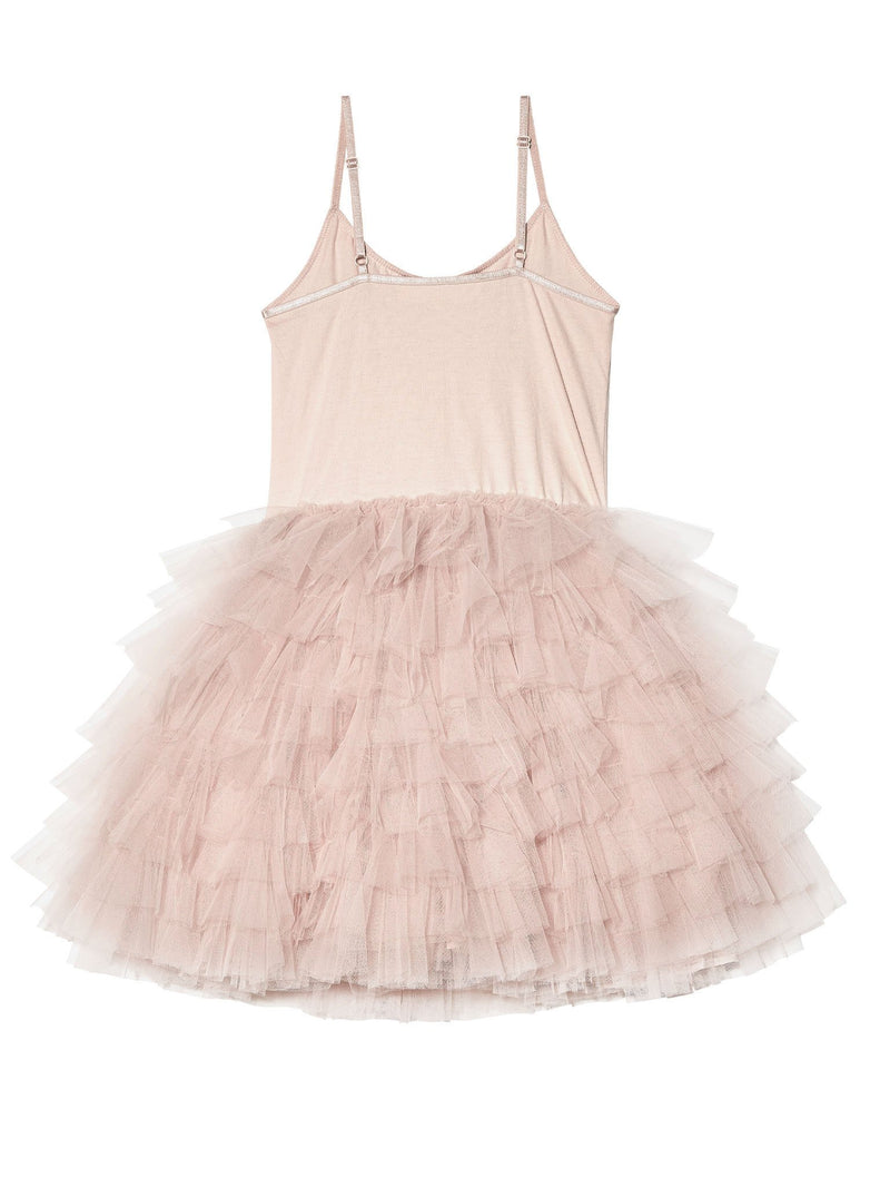 Tinsel Tutu Dress