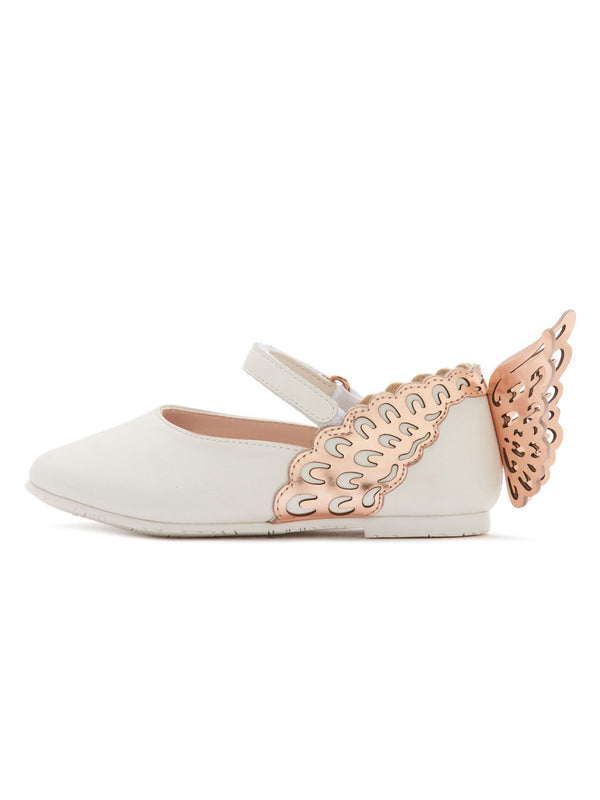 Sophia Webster Evangeline Infant Ballet Flat