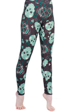 Load image into Gallery viewer, Shamskulls Designer Legging
