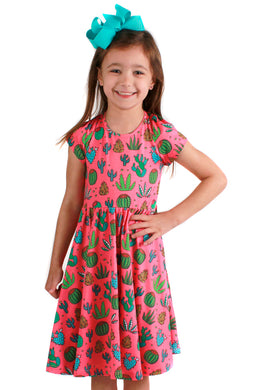Cactus Bailey Dress