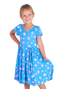 Love Birds Bailey Dress
