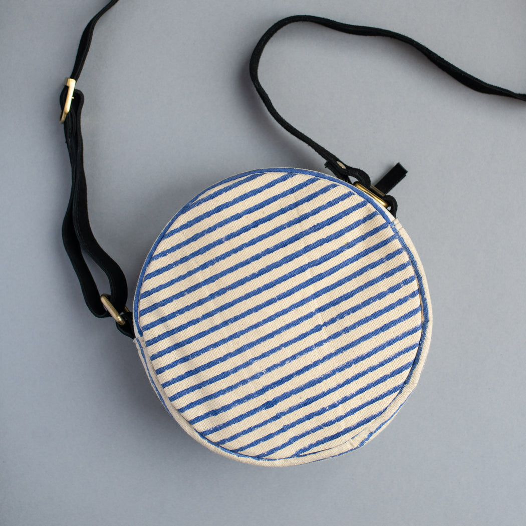 Circle Bag - Fair Trade Products