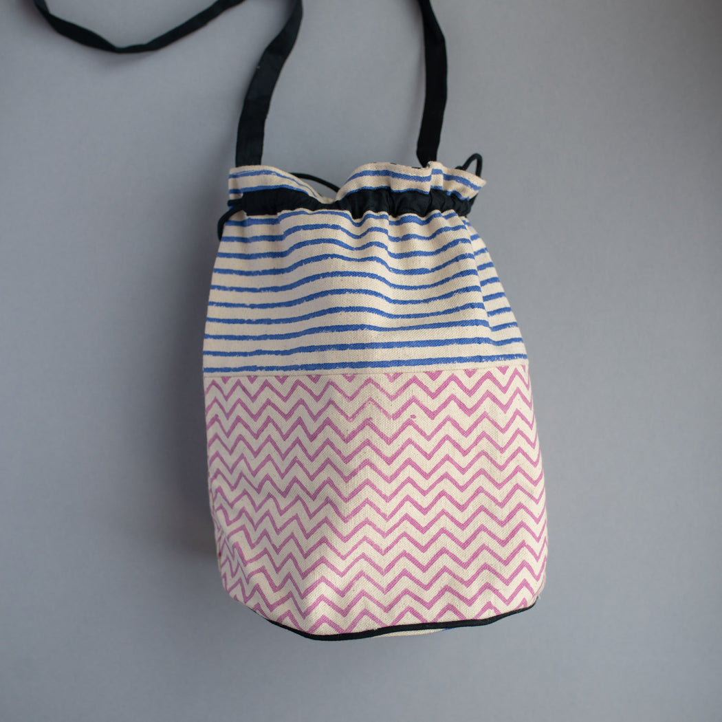 Bucket Bag Ethical Accessories