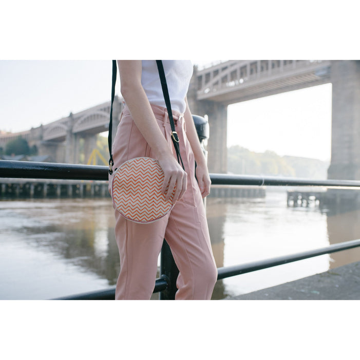 Crossbody Bag Ethical Fashion UK