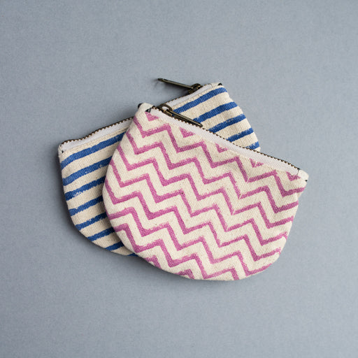 fair trade coin purse