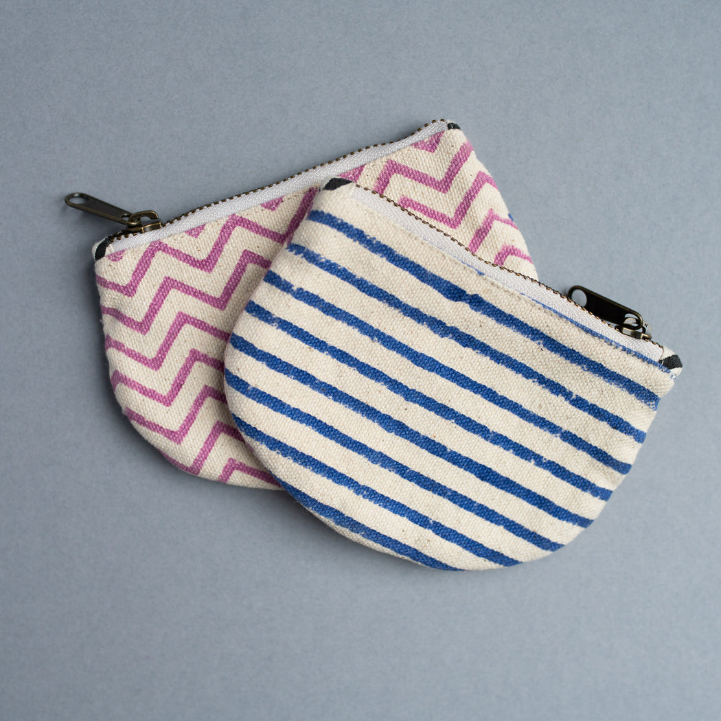 coin purse sustainable fashion