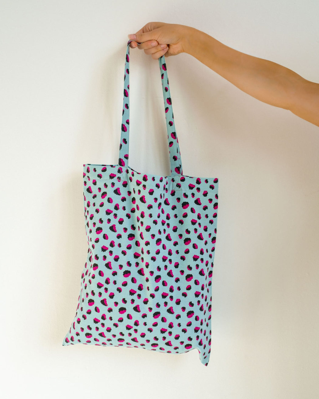 Fitzroy Tote Bag