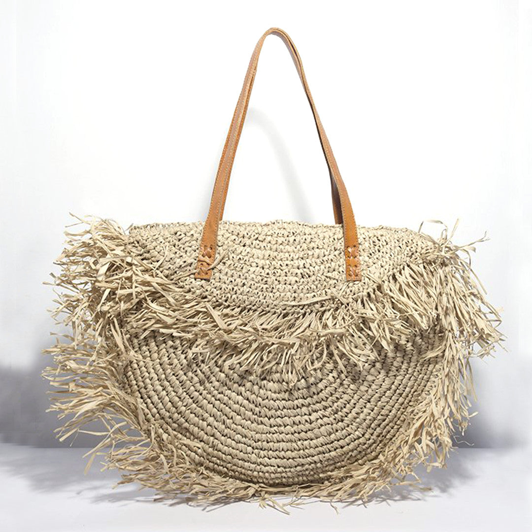 The Chic Raffia