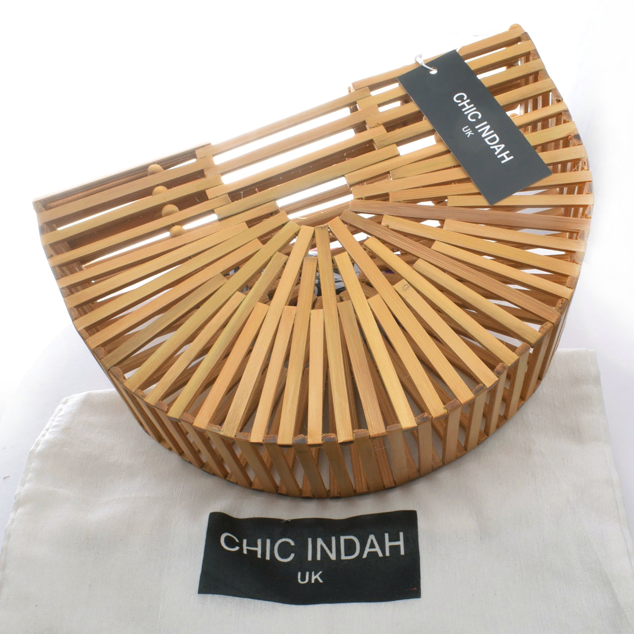 The Chic Bamboo