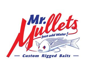 Mr. Mullets Baits
