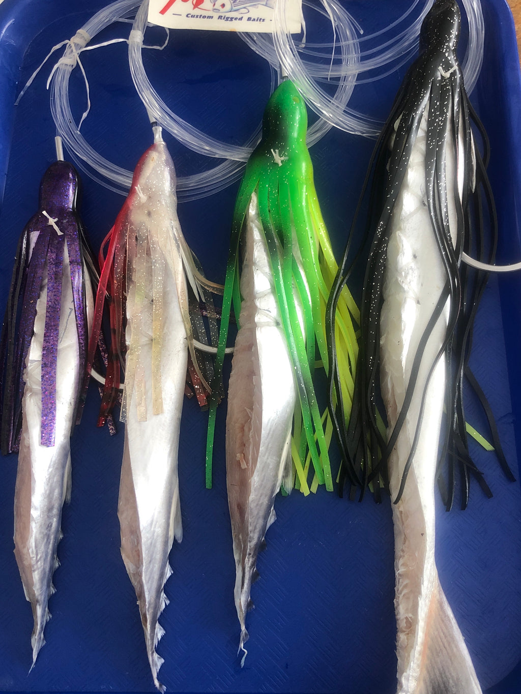 Sword bait Bonita belly 1pk