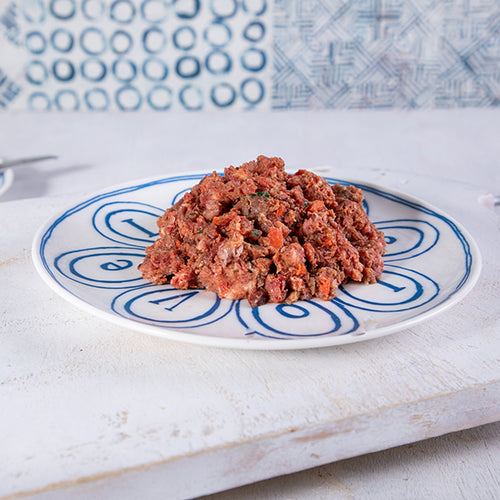 Adult Beefy Beef Mince