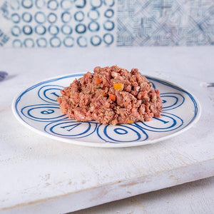 Growing Up Box, Mince