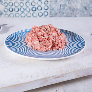 Bare Perky Turkey Mince