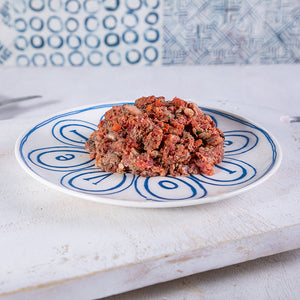Adult Tender Beef Mince