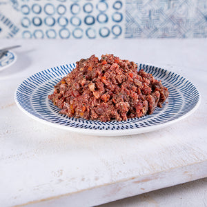 SuperBlends Delicious Beef & Venison Mince