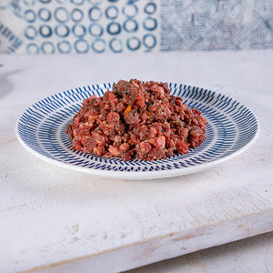 SuperBlends Wild Venison & Duck Mince