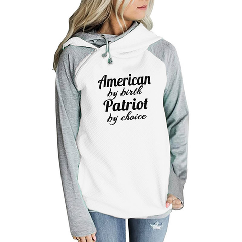 American Patriot Hoodies