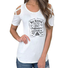 Bee Keeper Shoulder T-shirts