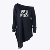 Bad Witch Sweatshirts