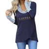 COFFEE Long Sleeves