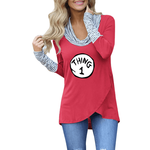 Thing 1 Sweatshirt