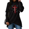 Faith Long Sweatshirts