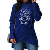 God is Good Sweatshirts