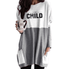 The Child Long Sleeves