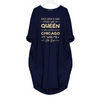 Born In Chicago Dress