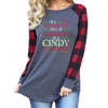 Be A Cindy Lou-Who Long Sleeves