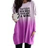 Bring Your Aunt A Wine Long Sleeves