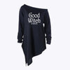 Good Witch Sweatshirt Ver.2