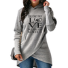 Can't Buy Love Paw Long Sweatshirts