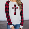 Christmas Faith Long Sleeves