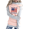 Made In America Hoodies