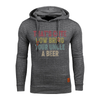 Bring Your Uncle A Beer Hoodies