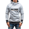 Call Of Daddy Hoodies