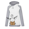 Ditto Baby Yoda Hoodies