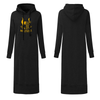 Be A Maleficent Long Hoodie