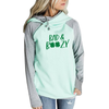 Bad And Boozy Hoodies