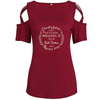 Beth Dutton Shoulder T-shirts