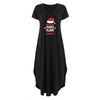 Gigi Claus Pocket Dress