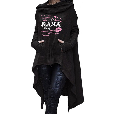 A Nana Thing Hoodies