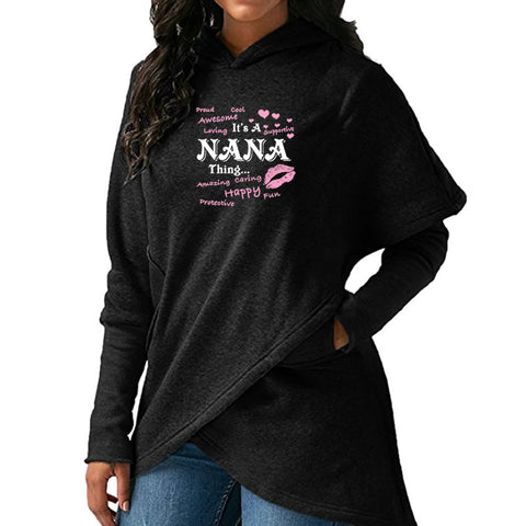 A NANA Thing Sweatshirt