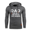 A DAD Hoodies