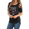 Caring For Animals T-Shirt