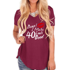 40 Look Good T-shirt